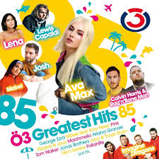 Download Oe3 Greatest Hits Vol 85 2019 Dance