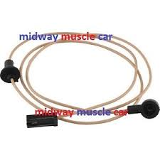 fuel gas tank level sender sending unit wire wiring harness chevy image is loading fuel gas tank level sender sending unit wire