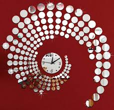 attractive decorative wall clocks for living room and popular living room clock living room