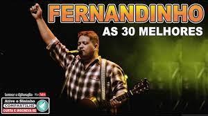 Fernandinho - As 30 Melhores - YouTube