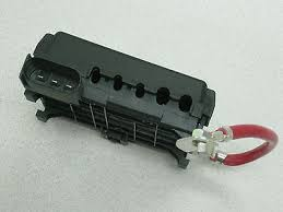 new original volkswagen audi fuse box battery terminal 1j0937617d new original volkswagen audi fuse box battery terminal 1j0937617d 3
