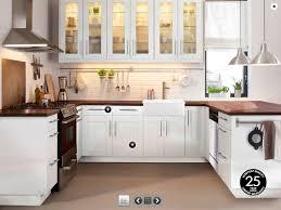 fabulous image of kitchen decoration using ikea digital art gallery ikea white kitchen cabinets with glass