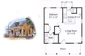 500 square foot house plans. 500 Square Foot House Plans | Sq Ft. Cottage. F
