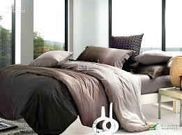 duvet covers king size de arrest for brilliant household brown king size duvet cover designs