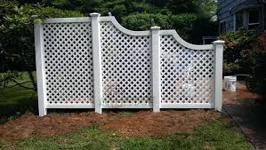 vinyl lattice fence panels. Exellent Vinyl Vinyl Lattice Fence Panels New Ideas With  Interstate Visions To Vinyl Lattice Fence Panels Y