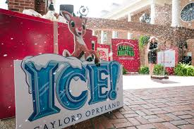Gaylord Opryland Resort Starts Christmas Preparations In July