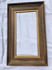 Wooden Mid Century Modern Antique Picture Frames eBay