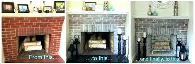 large brick fireplace decorating ideas brick fireplace mantel
