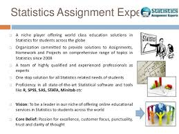 statistics assignment experts corporate presentation corporate presentation 2 statistics assignment experts