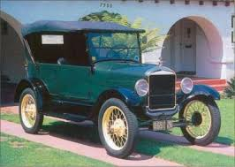 improvements to the 1926 ford model t 1923 1927 ford model t style changes for the 1926 model t included a new body for the tourer 3 5