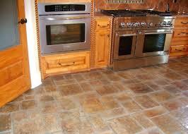 Kitchen Floor Tile Patterns Custom Breathtaking Kitchen Floor Tiles Design Bargainfindsonebay