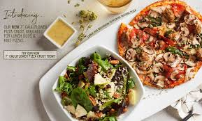Attractive California Pizza Kitchen