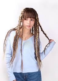 ブレイズヘア決定版コーンロウとの違いやお手入れ方法おすすめ