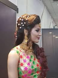 bridal makeup samir savla s bridal academy photos ghatkopar east mumbai makeup artists