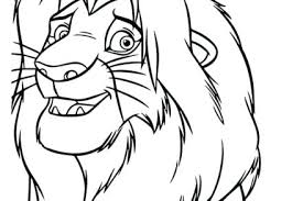 Pride Coloring Pages Lion King Simba Coloring Pages And Nala 2 Simbas Pride Colouring