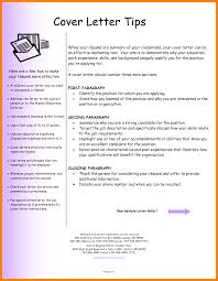 9 Cover Letter Sample For Resume Pdf Hostess Resume