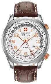 Наручные <b>часы Swiss Military</b> Hanowa 06-4293.04.001 — купить ...
