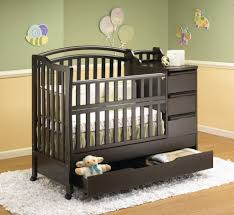 Crib And Changing Table Combo | Nursery Ideas | Pinterest | Babies Within  Crib Changing Table