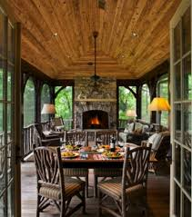 ... Decoration:Sunroom With Fireplace Designs Finest Sun Room Photos  Raleigh New Intended For The Most ...