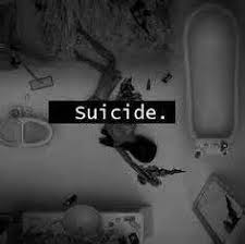 Killing Yourself Quotes