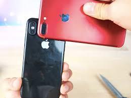 apple iphone 8 red. iphone 8 v 7 plus \u2014 cameras apple iphone red
