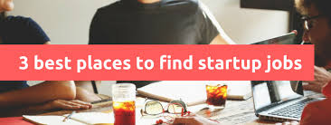 Best Places To Search For Jobs 5 Best Places To Find Startup Jobs In India Social Talky