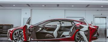 Behind The Scenes At The Acura Design Studio Core77