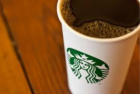 Starbucks says guns unwelcome but not banned