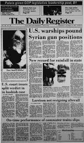 U.S. warships pound Syrian gun positions