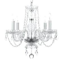 plug in crystal chandelier swag plug in authentic all crystal chandelier lighting x