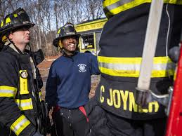 Winston-Salem fire recruits reflect on academy, ready to graduate | Local  News | journalnow.com