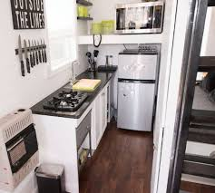 tiny house kitchen appliances. Mendy\u0027s Tiny House Kitchen - I Really Like The Clean Look Of This Appliances