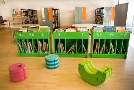 unique kids furniture. stunning kids library furniture unique bench bookshelves design ideas 0