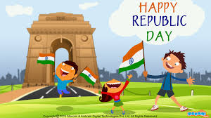 essay on the republic day for kids