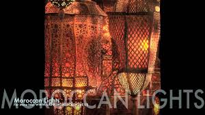 moroccan lamps lights chandelier lantern pendant lights wall sconces moroccan design you