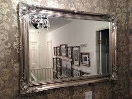 full size of oversized wall mirrors uk large wall mirrors with lights unique oversized wall mirrors