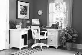 small office desks for home. White Wooden Desk Having Storage And Drawer Combined With Armchair Plus Wheels Small Office Desks For Home D