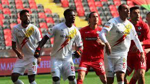 10 kişilik Gaziantep FK, Yeni Malatyaspor karşısında 90+5'te yıkıldı: 2-2 –  Spor Haberleri