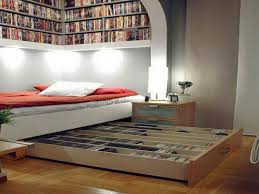 Popular Modern Bedroom Design Ideas For Small Bedrooms Cool Gallery Ideas