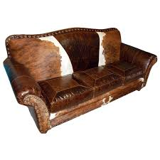 western leather furniture cowboy furnishings from lones star chair grades best design cowhide