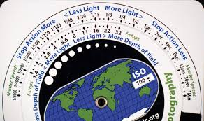 Beecam Light Meter Tutorial Lighting Exposure Meter Light Meter Alternative Diy