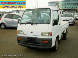 1996 used subaru sambar truck v ks3 ref no 170499 ese used subaru sambar truck ks3 big2