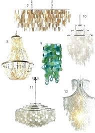 shell pendant light shell light fixtures shell chandeliers shell pendant light fixtures capiz shell ceiling light