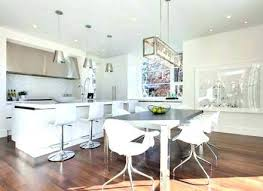 dining area lighting. Pendant Lighting Over Kitchen Table 3 Lights Dining  Eating Area Hanging