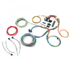 procomp ultra small 15 fuse 24 circuit 118 terminal wire harness procomp ultra small 15 fuse 24 circuit 118 terminal wire harness system