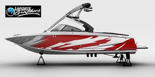 Boat Graphics Designs Ideas Boat Wraps And Boat Graphics Laporte Graphics