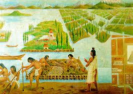 Resultado de imagen para aztecas aportes culturales
