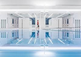 The Aquatic Design Centre Gallery Of Ubc Aquatic Centre Acton Ostry Architects