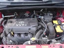File:2001 Toyota Echo engine.jpg - Wikimedia Commons