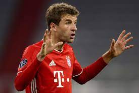 Muller not interested in Germany manager debate over who will replace Low